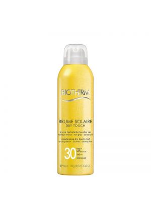 Biotherm Brume Solaire Dry Touch SPF30 200 ml