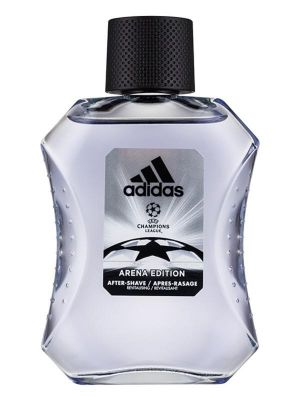 ADIDAS UOMO CHAMPIONS LEAGUE AFTER SHAVE 100 ML