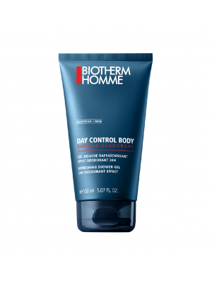 Biotherm Homme Day Control Body Shower Deodorant Gel 150 ml