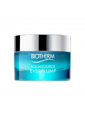 Biotherm Aquasource Everplump 50ML - Crema Viso Giorno