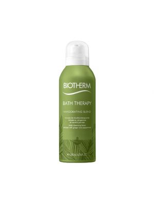 Biotherm Bath Therapy Invigorating Blend Body Cleansing Foam 200 ml