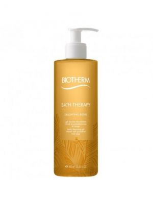 Biotherm Bath Therapy Delighting Blend Gel Douche 400 ml