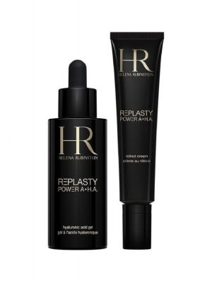 Helena Rubinstein Replasty Power Crema 30 ml + Gel Acido Ialuronico 30 ml