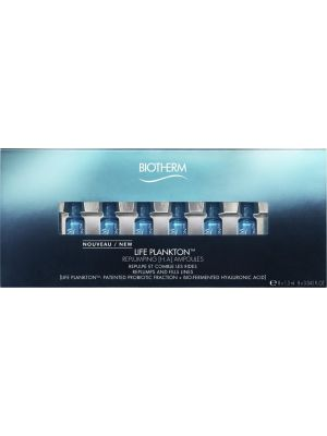 Biotherm Life Plankton Ampoules 8 x 1.3 ml