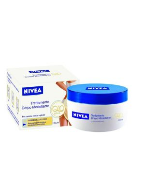Nivea Body Trattamento Corpo Model Q10 Plus 300 Ml
