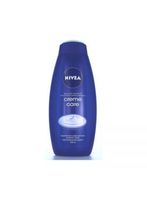 Nivea Bagno Crema Creme Care 750 Ml