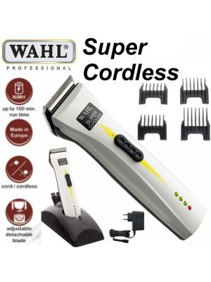 Wahl Tosatrice Super Cordless