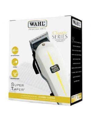 Wahl Classic Series Super Taper Hair Clipper