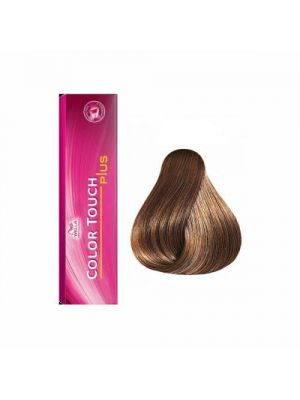 Wella Color Touch Plus 60 ml 66/07