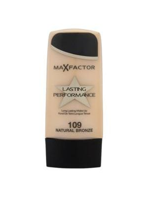 Max Factor Lasting Performance Fondotinta 109 Natural Bronze