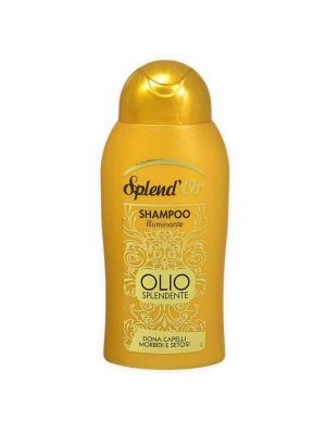 Splend´or Olio splendente shampoo 300 ml