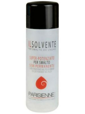Parisienne acetone per smalto semipermanente 125 ml