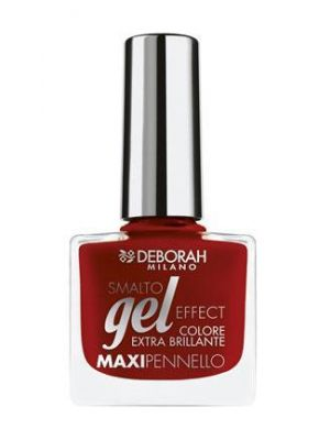 Deborah Smalto Gel Effect My Red 07