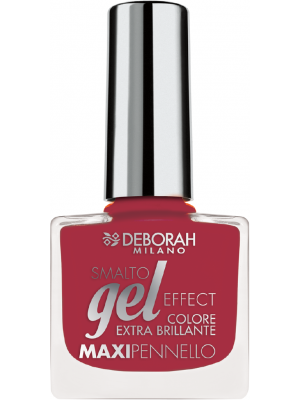 Deborah Smalto Gel Effect Amaranto 54
