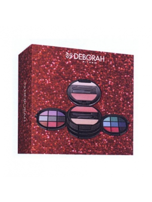 Deborah Color Parade Mini Trousse 02