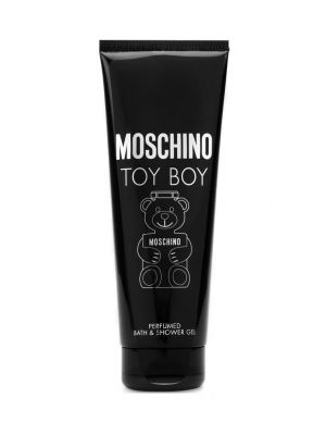 Toy Boy Bath & Shower Gel