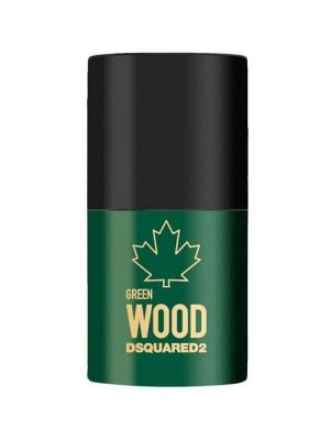 Green Wood Pour Homme Deodorant Stick