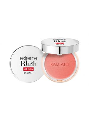 PUPA Extreme Blush Radiant - 4 G - Coral Passion