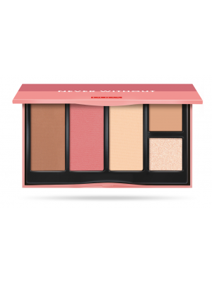 Pupa Palette Never Without 002 Medium Skin