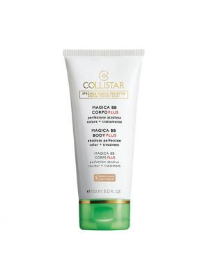 Collistar Magica BB corpo plus medio-chiara 150 ml