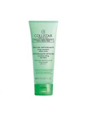 Collistar Crio-gel Anti Cellulite 85 ml