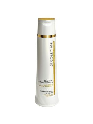 Collistar Shampoo Supernutriente 250 ml
