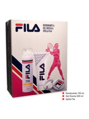 Fila Cofanetto Deo 150 ml Extra Fresh