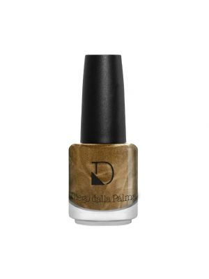 Diego dalla Palma TRIBAL QUEEN NAILS - Smalto per unghie 371 oro verde