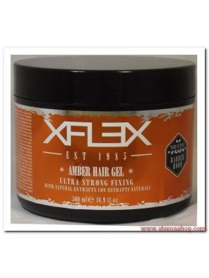 Edelstein Xflex Gel Extra Strong  Amber 500 ml