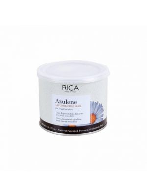 Rica Cera Liposolubile azulene 400ml