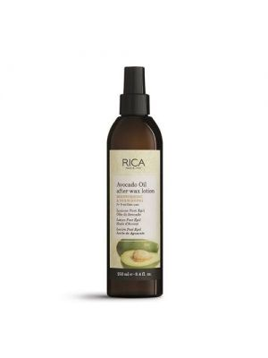 Rica lozione post epilazione all' avocado 250 ml