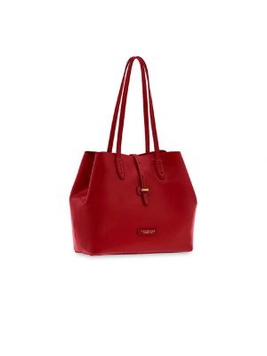 The Bridgealston Shopper Rosso Ribes