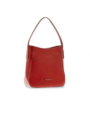 The Bridge Borsa Maddalena Hobo Rosso Ribes