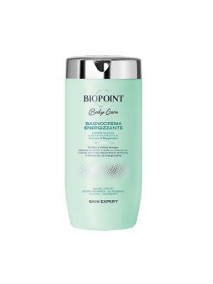 BIOPOINT BODY CARE BAGNO ENERGIZZANTE 400 ML