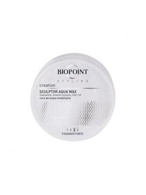 BIOPOINT STYLING SCULPTOR AQUA WAX STRONG 100 ML