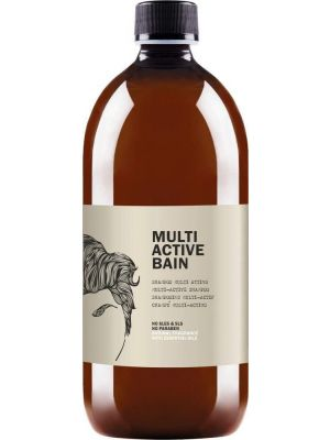Dear Beard shampoo multi attivo 1000 ml