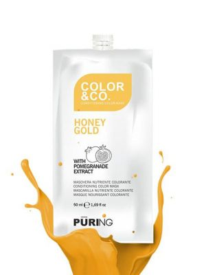 Color&Co Mask 50 ml