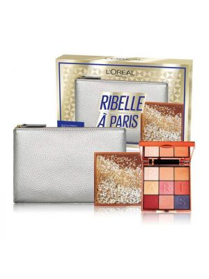 L'Oreal Cofanetto Palette Snow Globe 02 Electric