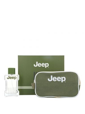 JEEP ADVENTURE EDT 100 ML + BEAUTY
