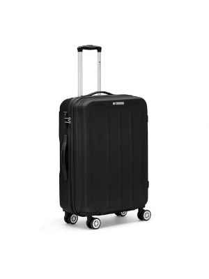 Roncato Ciak Flight Trolley L 4R Nero
