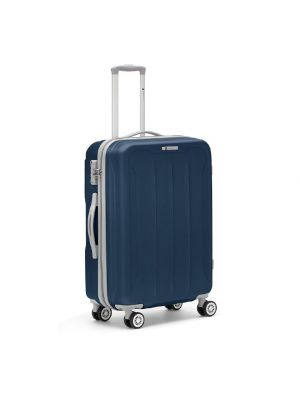 Roncato Ciak Flight Trolley L 4R Blu