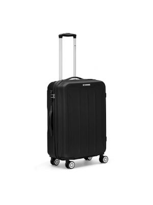 Roncato Ciak Flight Trolley M 4R Nero