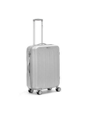 Roncato Ciak Flight Trolley M 4R Argento