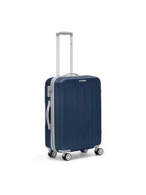 Roncato Ciak Flight Trolley M 4R Blu