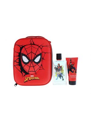 Spiderman Cofanetto Zainetto Eau de Toilette 100 ml