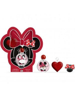 Minnie Mouse Cofanetto Eau de Toilette 50 ml