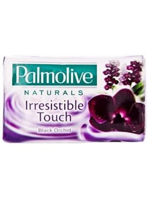Palmolive Sapone Irresistible Touch Black Orchid 90 g