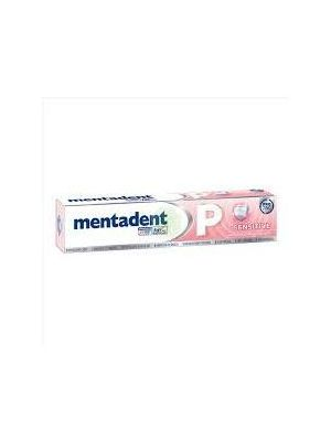 MENTADENT P DENTIFRICIO SENSITIVE 75ML.
