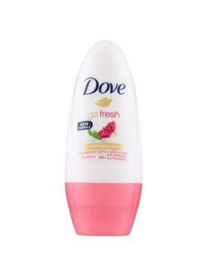 Dove Go Fresh Melograno Deodorante Roll-On 50 ml