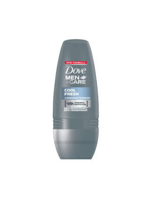 Dove Cool Fresh Deodorante Roll-On 50 ml